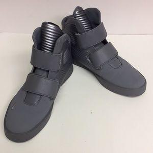 Nike Flystepper hi top Sneakers Size 10.5
